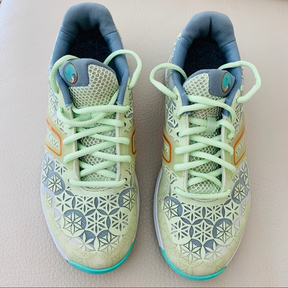detailed look 863d3 95486 adidas Shoes - Adidas Aphrodite Tennis Shoes 6 1 2